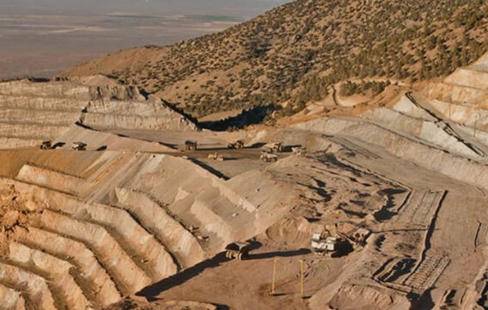 Barrick may divest AuTec