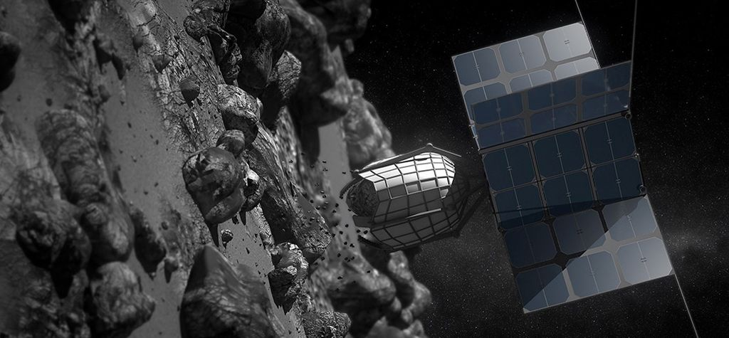 Russia to join asteroid mining space race