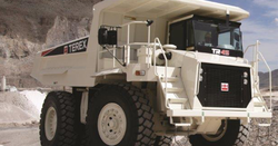 Terex Trucks appoints Ukrainian dealer