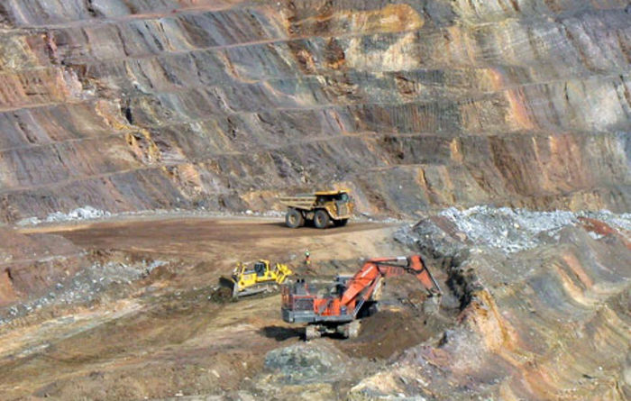 ABB wins Zambia copper order