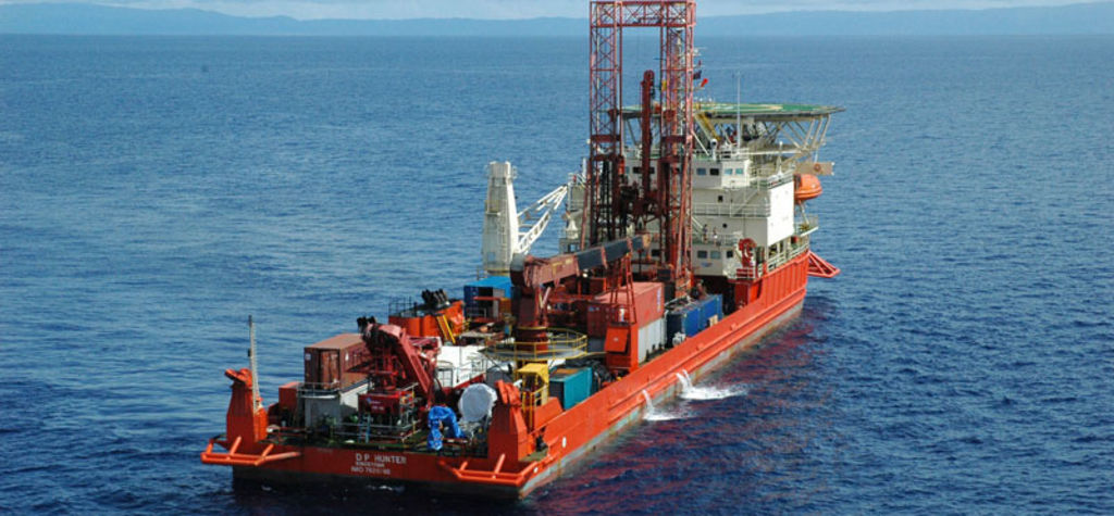 DRA bags Nautilus contract