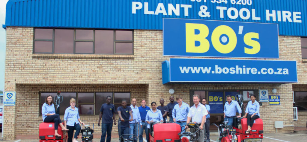 Chicago Pneumatic expands in South Africa