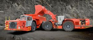 Sandvik to automate and digitalise Chuquicamata underground mine