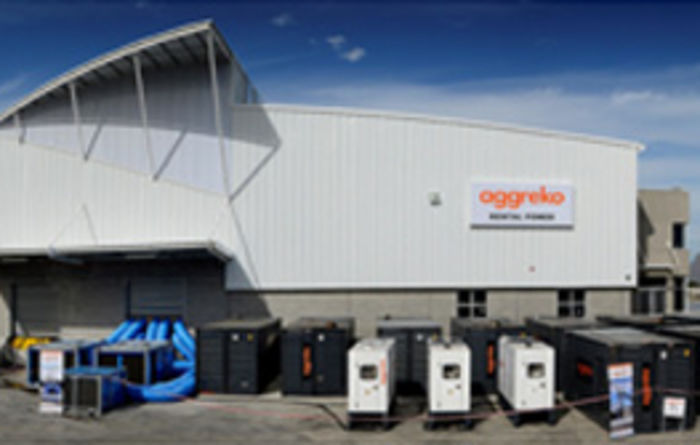 Aggreko expands in South Africa