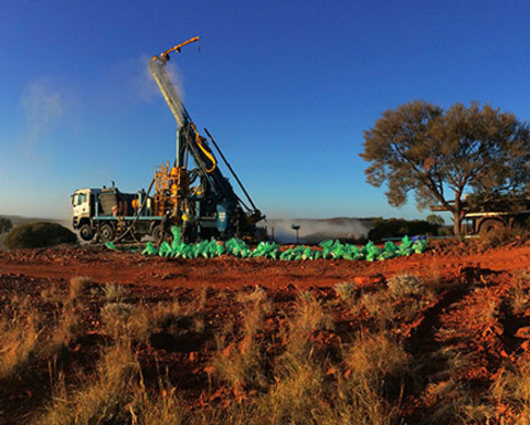 Macmahon to work at Byerwen, Mt Morgans