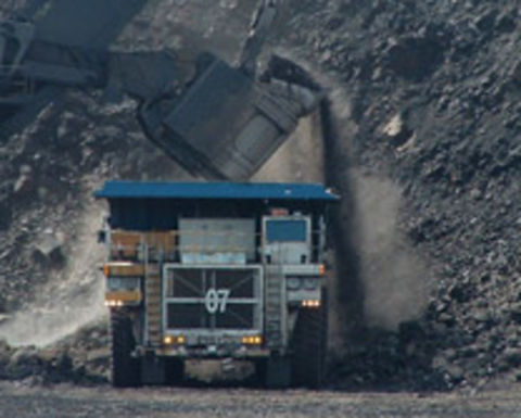 Teck slashes Westshore coal contract