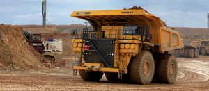ASI begins work with Barrick Gold on major autonomous haulage project