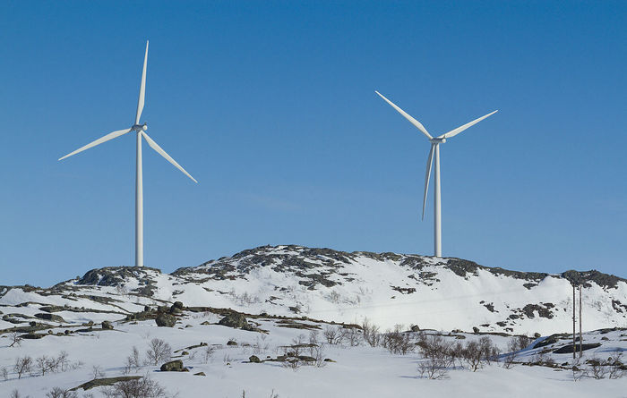 Wind power deal sealed for Norwegian smelters