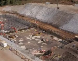 Vale gives update on dam stability