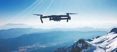 Windfall Geotek secures drone deal for AI exploration