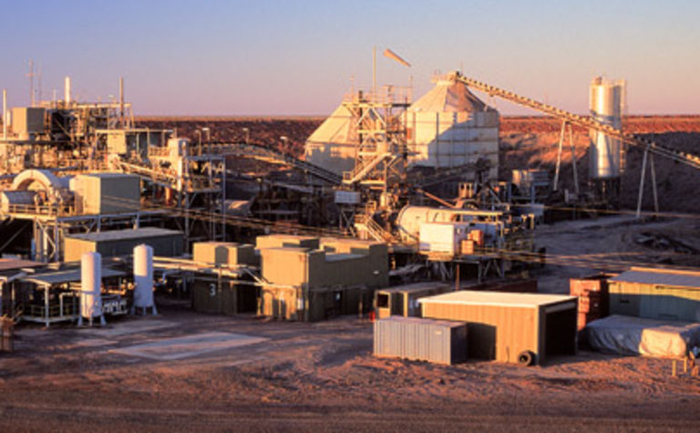 Proteus secures project with Newmont