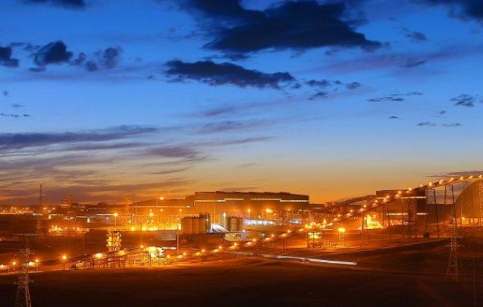 thyssenkrupp scoops Oyu Tolgoi contract