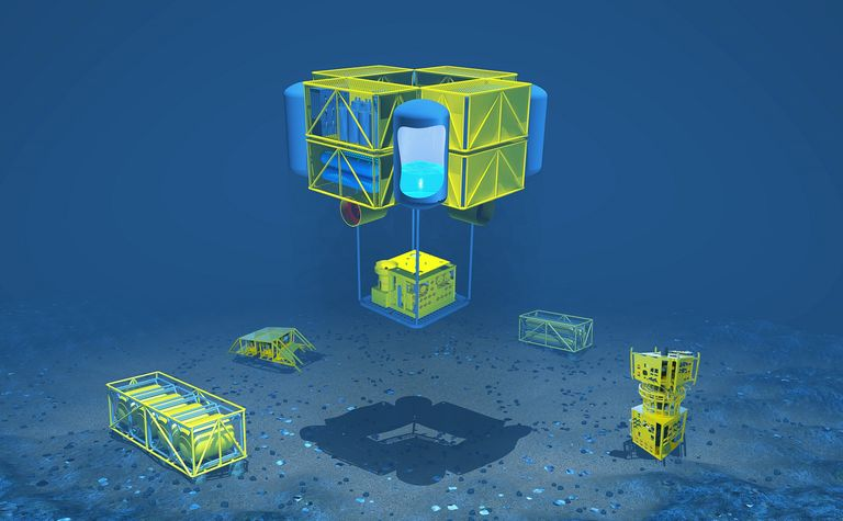MUM research project conquers the deep sea