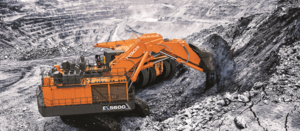 Hitachi releases fuel-efficient EX-7 excavators