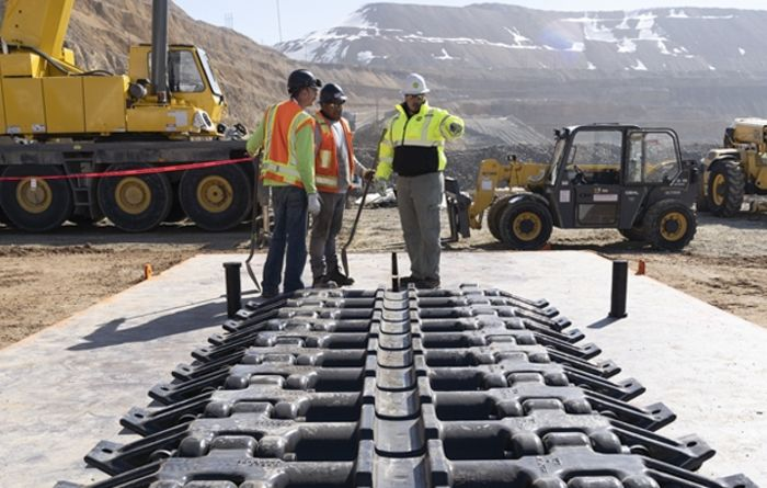 Truck-shovel feeder innovation ready to surge at Kennecott