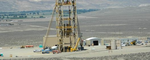 Nevada Copper alliance with NV Energy