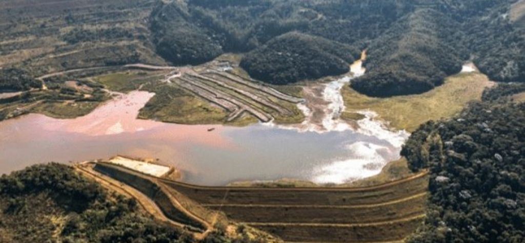 Vale activates emergency protocol for another dam