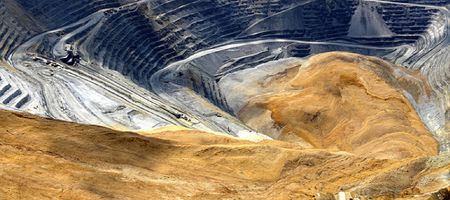 Mining methods, approach must change