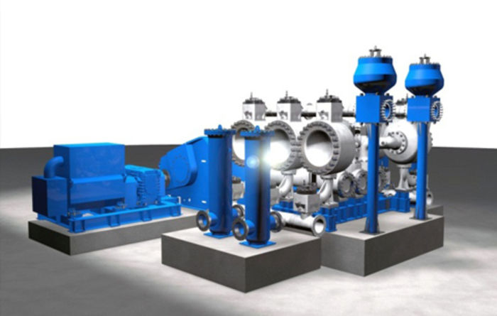 Aker Solutions develops new slurry pump