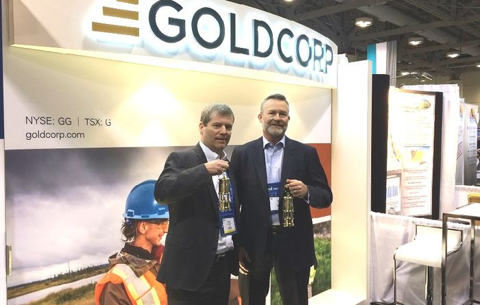 EcoTails key to Goldcorp's LatAm 'vision'