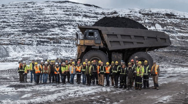 Conuma Coal in Canada has taken a pro-active approach to the risk posed by fatigue by investing in operator alertness solutions to protect their people and equipment. Read about Conuma's experience here.