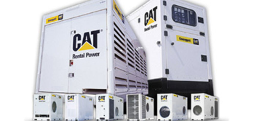 Cat and Energyst sign agreement