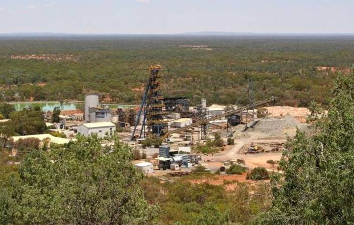 Pybar takes on more work at Peak Mines