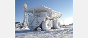 Syncrude's Mobile Equipment Events Synthesis Solution increases uptime