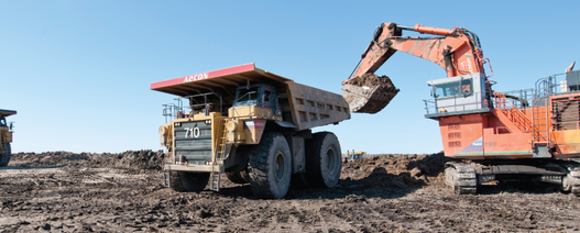 Aecon completes sale of contract mining business