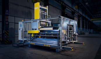 Outotec launches FP-S filter press