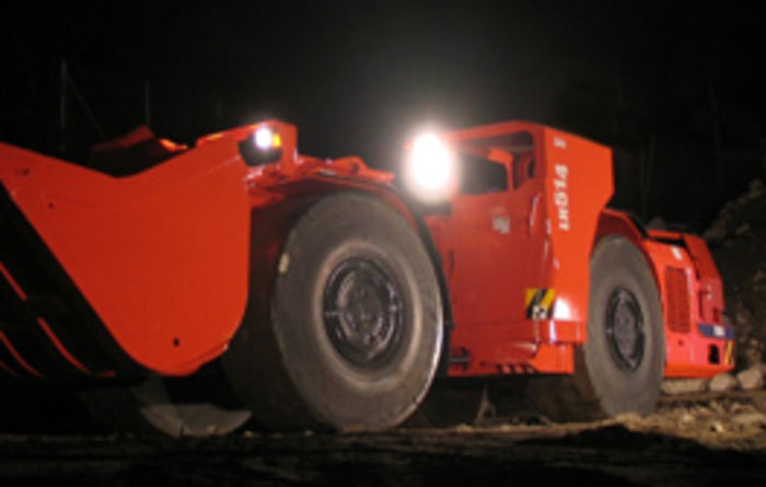 Sandvik to supply AutoMine to Argyle