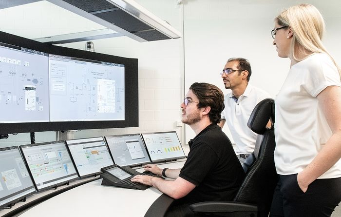 Anglo American chooses ABB automation system