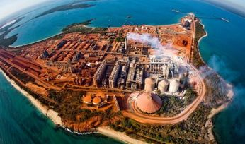 Rio Tinto pledges $1B spend on climate