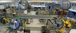 ABB helps automate Robit factory