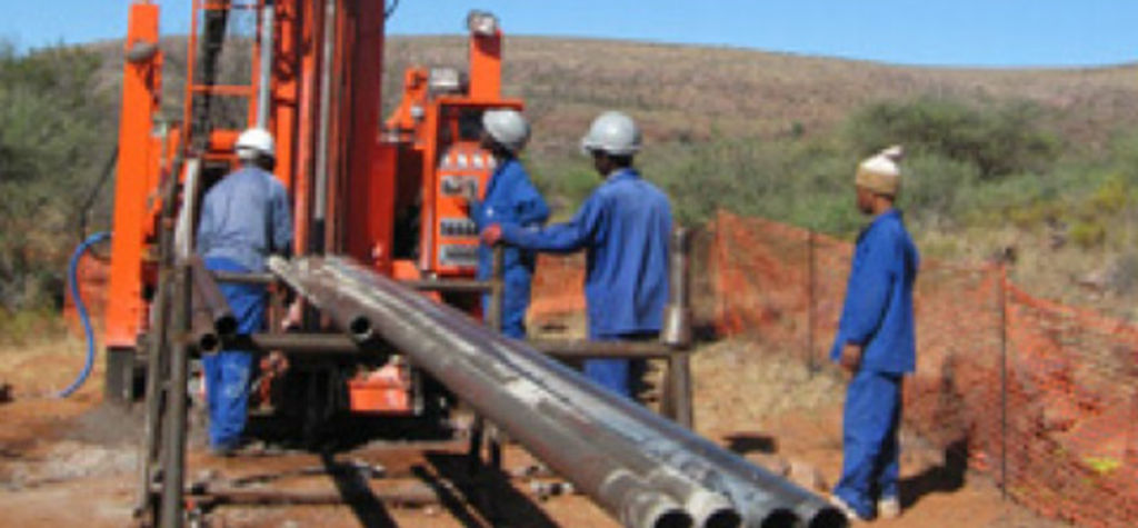 DMT expands in Africa - Mining Magazine