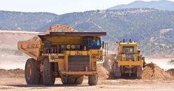 Cobre mine moving forward for Freeport
