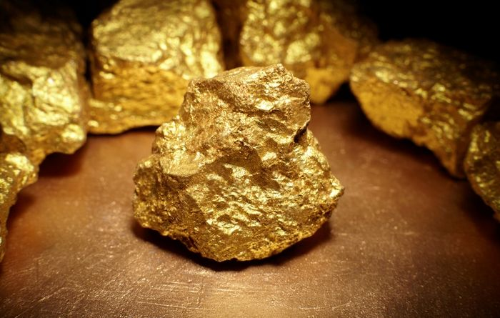 UK start-up seeking to 'disrupt' gold extraction