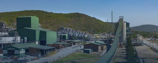 Anglo American sets an example