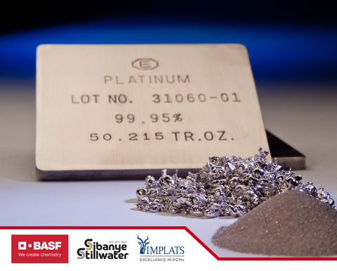 BASF launches Tri-Metal Catalyst