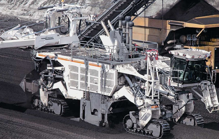 Surface miners to cut Colluli costs