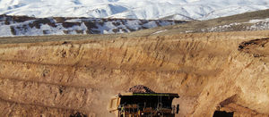 Newmont's Twin Creeks achieves commercial production