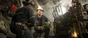 Canadian government backs 'clean' mining