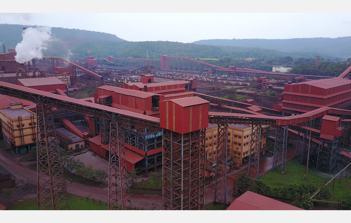 JSPL's pellet plant adds 15 extra days of operation with VPA filters