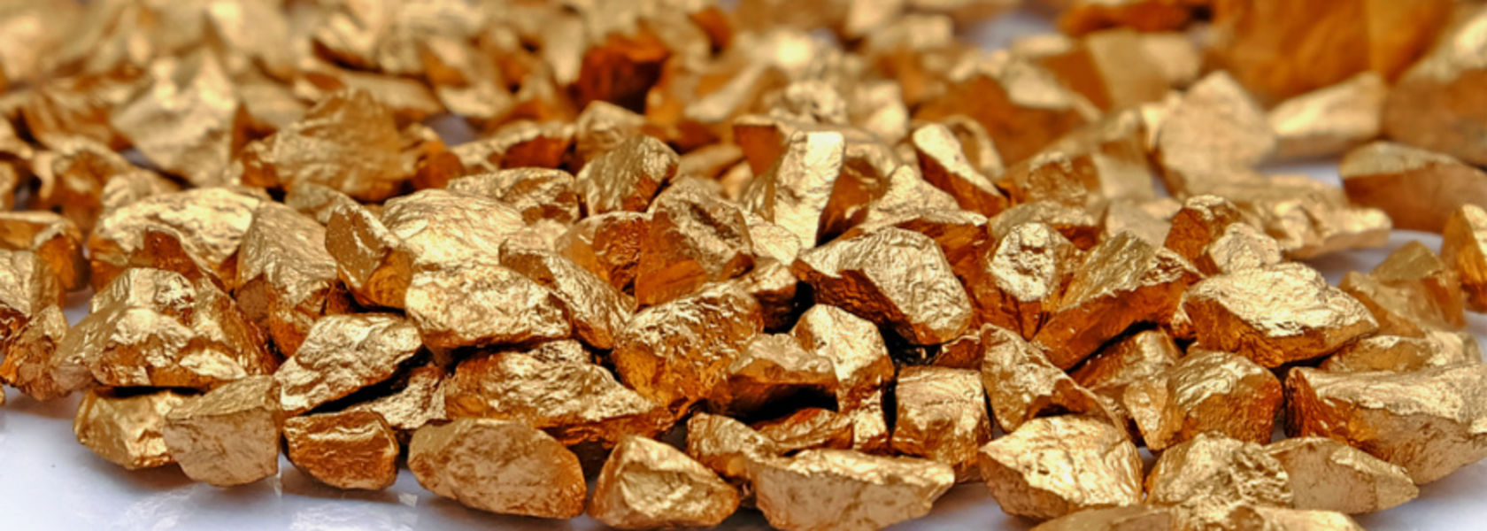 Researchers find cyanide-free gold leaching process