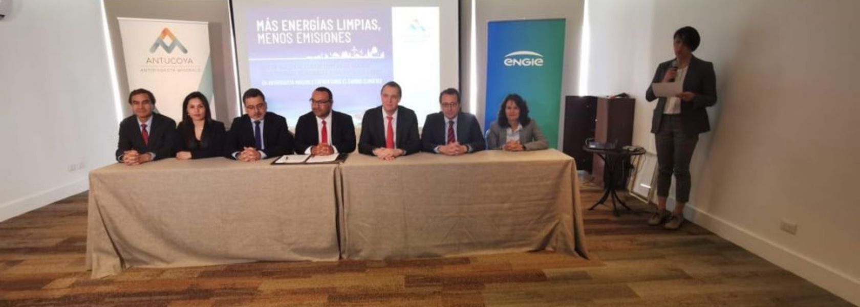 Minera Antucoya signs renewables deal with Chilean energy company