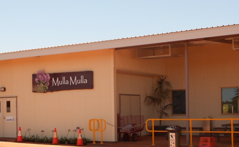 Decmil continues to expand BHP's Mulla Mulla camp