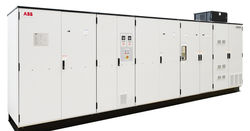 ABB releases drive with new control tech