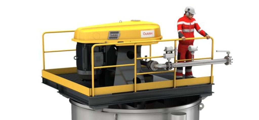 Outotec expands flotation offering