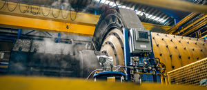 Metso to supply core technology for Pavlik plant