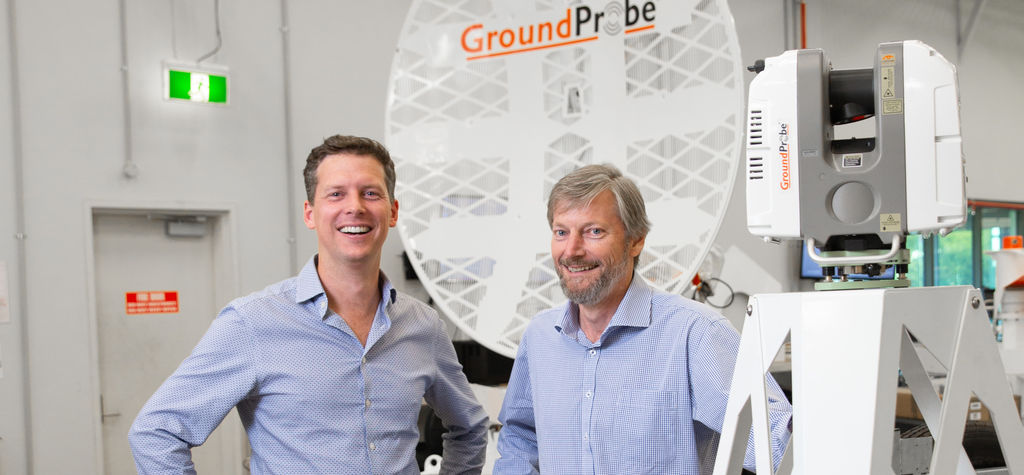 GroundProbe, Orica and Swick make Aussie innovators list